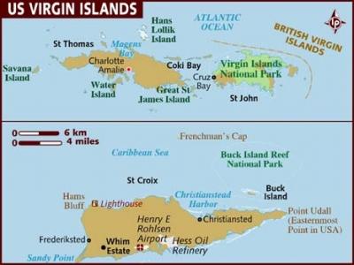 Divorce us virgin islands